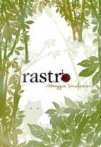 rastro (saga temblor ii) maggie stiefvater 9788467543643