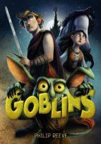 goblins-philip reeve-9788467861143