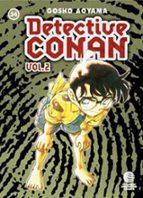 detective conan ii nº 34 gosho aoyama 9788468471143
