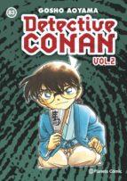 detective conan 83 (volumen 2) gosho aoyama 9788468472843