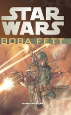 star wars: boba fett-9788468476643