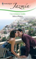 una verdadera familia (ebook)-rebecca winters-9788468715643