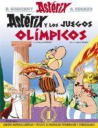 asterix y los juegos olimpicos (edicion 2016) rene goscinny 9788469605943