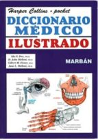 diccionario medico ilustrado pocket 9788471019943