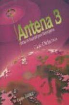 ANTENA 3: CURSO DE ESPAÑOL PARA EXTRANJEROS: NIVEL SUPERIOR