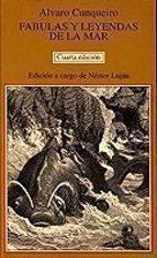 Fábulas y leyendas de la mar (Marginales)
