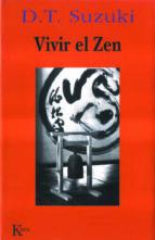 vivir el zen daisetsu teitaro suzuki 9788472453043