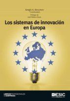 los sistemas de innovacion en europa sergio a. berumen 9788473568043