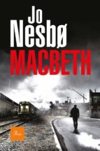 macbeth (cat)-jo nesbo-9788475887043