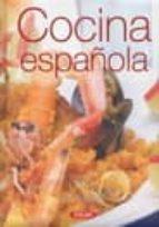 cocina española: 365 recetas-9788479715243