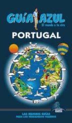 portugal 2013 (guia azul) 9788480239943