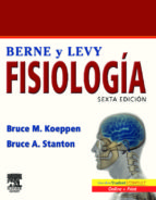 berne y levy: fisiologia (6ª ed.) + student consult-bruce m. koeppen-9788480864343