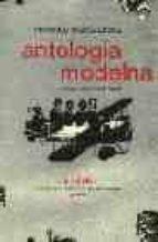 antologia moderna federico garcia lorca 9788481512243