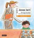 Jonas larri MOBI PDF 978-8482633343 por Juan kruz igerabide sarasola