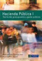hacienda publica i reyes navarro 9788483227343