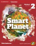 smart planet level 2 workbook english-9788483236543