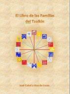 el libro de las familias del tzolkin-jose cabal-9788483525043