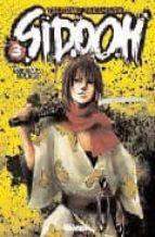 Sidooh 3 (Seinen Manga)