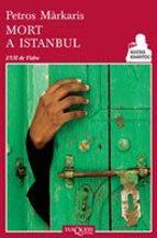 mort a istanbul-petros markaris-9788483831243