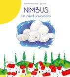 nimbus: un núvol d emocions-noemi fernandez selva-eva zurita-9788484129943