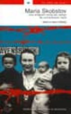 MARIA SKOBSTOV: UNA EMIGRANT MORTA ALS CAMPS DE CONCENTRACIO NAZI S