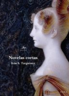 novelas cortas ivan s. turguenev 9788484284543