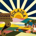 SOLAINA (INCLUYE CD)