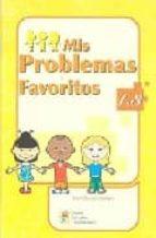 mis problemas favoritos 1.3-jose romero martinez-9788484919643