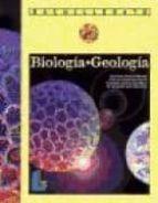 BIOLOGIA-GEOLOGIA 1º BACHILLERATO
