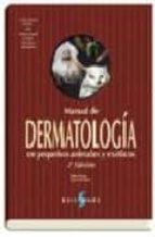 (i.b.d.) manual dermatologia en pequeños animales y exoticos-aiden foster-9788487736643
