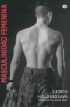 masculinidad femenina-judith halberrstam-9788488052643