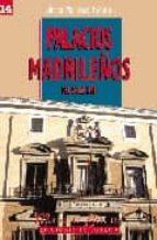 palacios de madrid, siglo xviii africa martinez 9788489411043