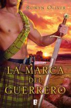 La marca del guerrero (B de Books)