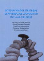 integración de estratégias de aprendizaje cooperativo en el aula bilingue-9788490452943