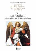 los tipos iconograficos de la tradicion cristiana 3-rafael garcia mahiques-9788490551943
