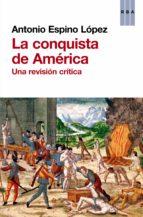 La conquista de América (HISTORIA)