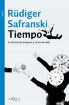tiempo (ebook)-rüdiger safranski-9788490663943