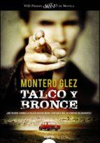 talco y bronce (ebook)-montero glez-9788490672143