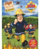 sam el bombero (stick & read) 9788490941843