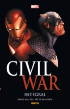 civil war: integral 9788490944943