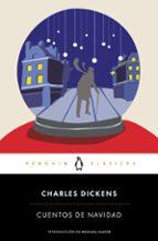 cuentos de navidad charles dickens 9788491052043