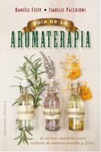 guia de la aromaterapia-daniele festy-9788491111443