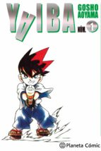 yaiba nº 01/12 (nueva edicion)-gosho aoyama-9788491460343