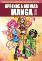 aprende a dibujar manga nº 4 colleen doran 9788492458943