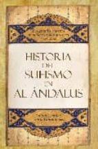 historia del sufismo en al andalus gracia lopez 9788492573943