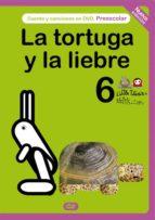 La tortuga y lqa liebre por Monica campabadal gili EPUB FB2 978-8492636143