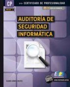 auditoria de seguridad informática alvaro gomez vieites 9788492650743