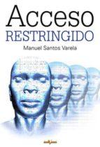 ACCESO RESTRIGIDO (EBOOK)