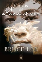 cartas del dragon-bruce lee-9788493540043