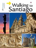 walking to santiago-joaquin alegre alonso-9788494143243